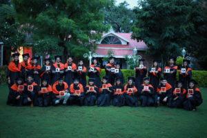 Digification Graduation