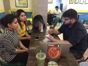 Digification Delhi Meetup
